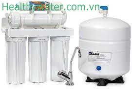 Máy lọc nước RO tạo ra nước tinh khiết