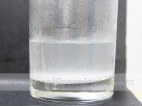 Cặn trắng xuất hiện rất nhiều sau khi đun sôi nước
