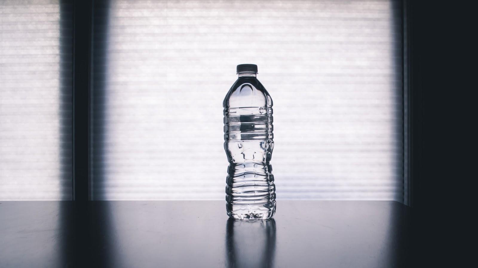 Thành phần hóa học của nước uống tinh khiết