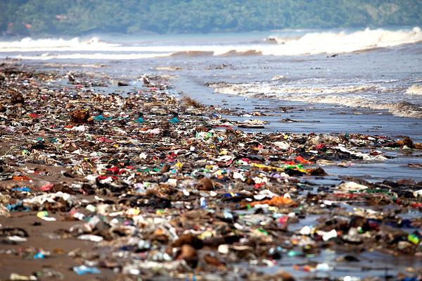 Nguyên nhân gây ô nhiễm môi trường nước là do đâu