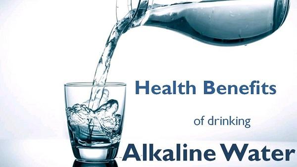 Nước Alkaline sẽ trở thành xu hướng trong tương lai