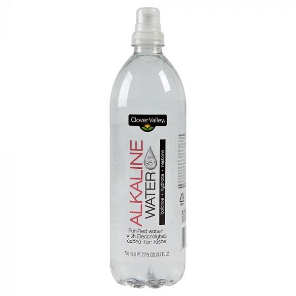 Nước Alkaline là gì? Uống nước Alkaline có mang đến lợi ích cho cơ thể hay không?