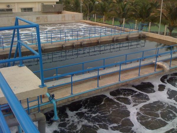 Xử lý nước thải y Tế trước khi xả ra môi trường là điều cần thiết phải thực hiện