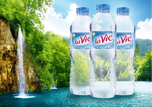 Nước Lavie có rất nhiều công dụng tốt cho sức khỏe mỗi người