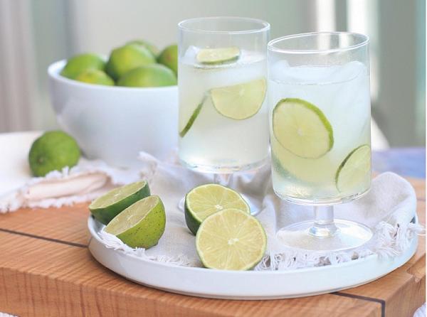Nước chanh muối - thức uống quen thuộc