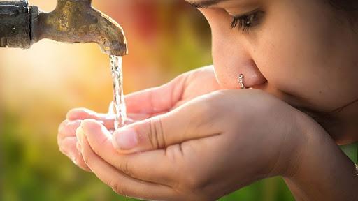 Nước sạch là một trong những vấn đề quan tâm hàng đầu của Viện