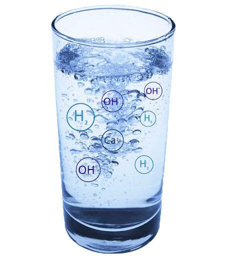 Nước uống điện giải - giải rượu tốt