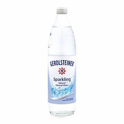 Nước khoáng thiên nhiên có ga Gerolsteiner
