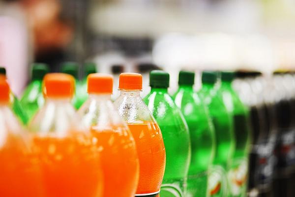 Nước ngọt có ga là thức uống bạn nên tránh xa nếu muốn tập gym hiệu quả