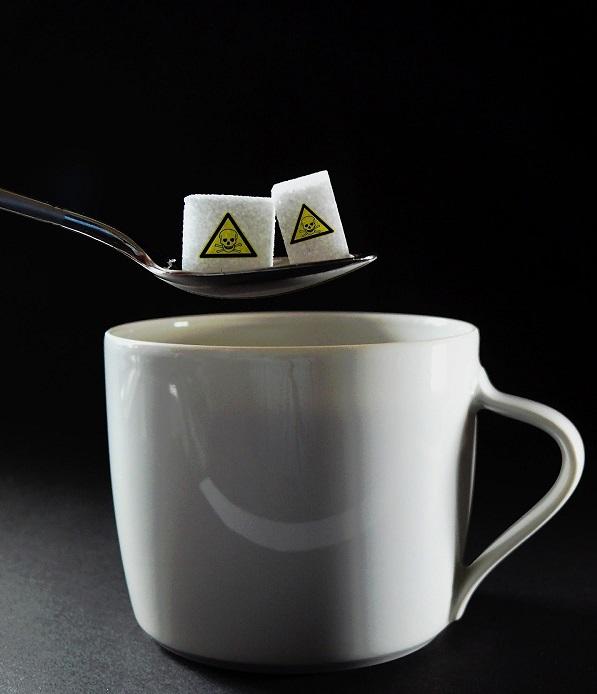 Nước uống cho người tiểu đường không nên chứa đường