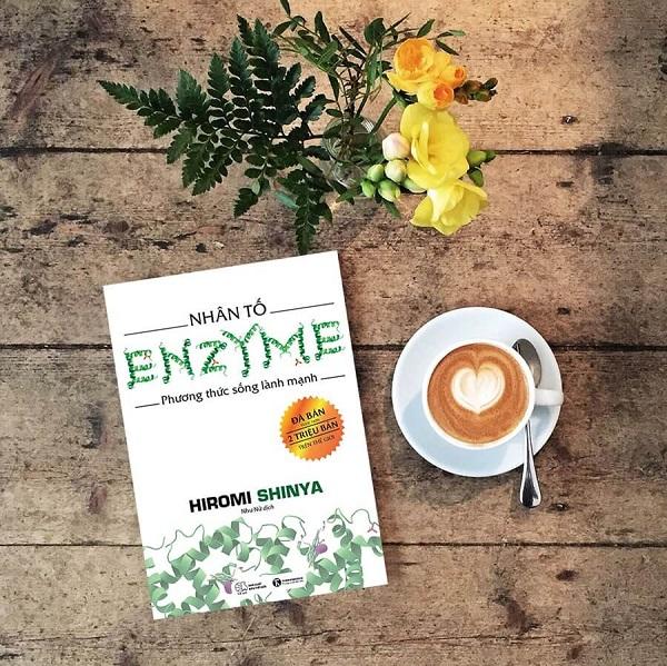 Nhân tố Enzyme mang nhiều giá trị sống, kinh nghiệm chăm sóc sức khỏe