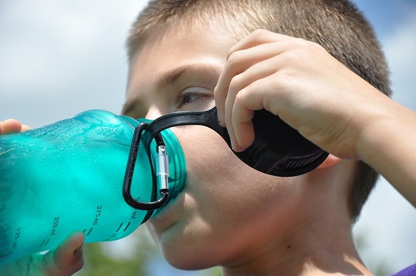 Uống nước đúng cách sẽ mang lại hiệu quả tốt nhất