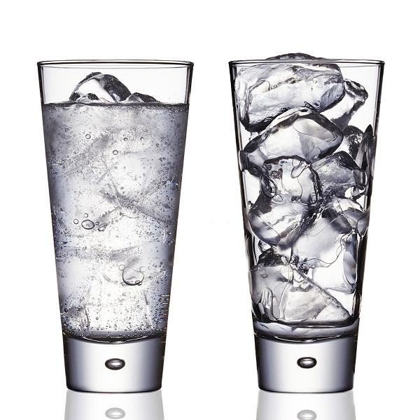 Uống nước lạnh không tốt cho sức khỏe