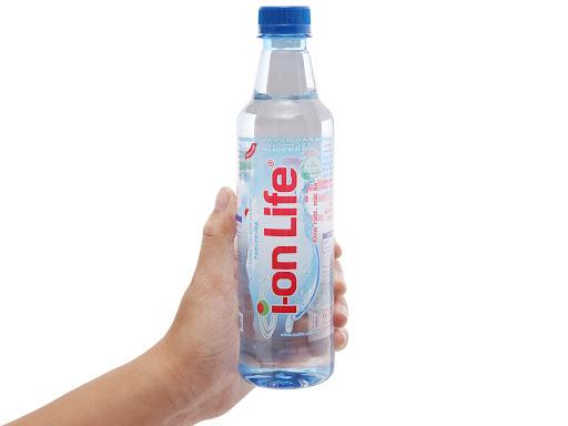 Sử dụng nước khoáng ion life tốt hơn nhiều so với các loại nước khoáng thông thường.