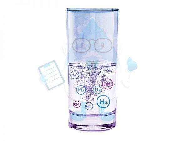 Nước điện giải là nước uống khi tập gym vô cùng hữu ích