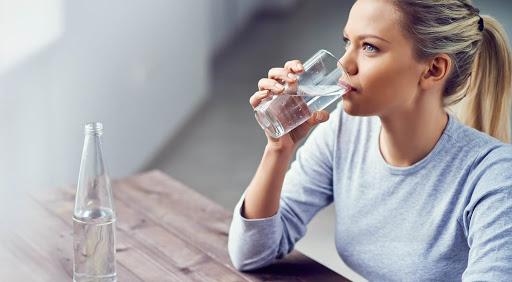Nước uống có kiềm chính là nước tốt cho bạn