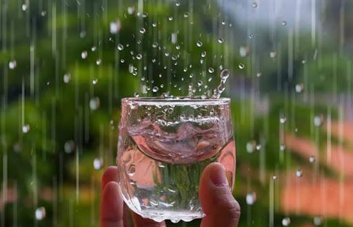 Sử dụng nước mưa đúng cách để không ảnh hưởng đến sức khỏe