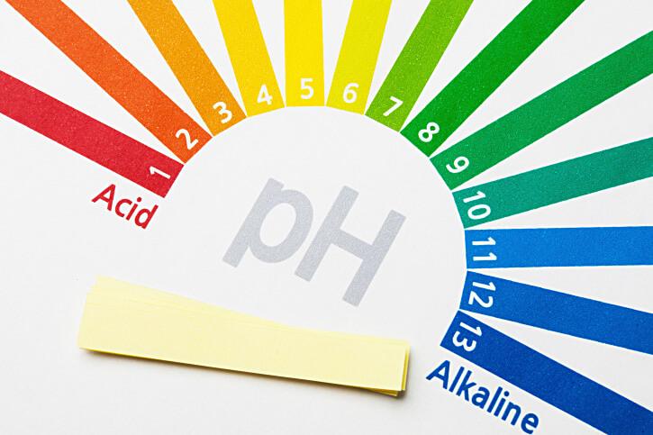 Công thức tính pH- và những điều bạn chưa nên biết về pH