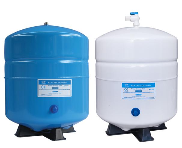 Bình áp vỏ nhựa của máy lọc nước Kangaroo