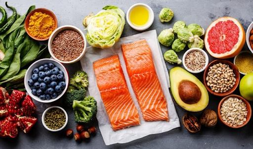 Bổ sung thực phẩm hàng ngày làm giảm lượng acid uric