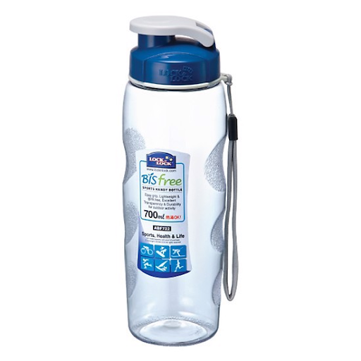 Chai nhựa Lock&Lock bằng nhựa Tritan