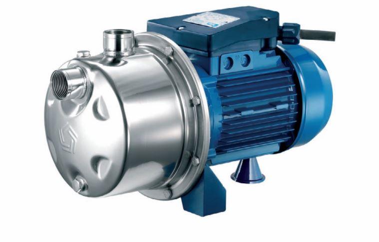 Nguồn điện đầu vào có thể là nguyên nhân dẫn đến tình trạng máy bơm nước không hoạt động đủ công suất