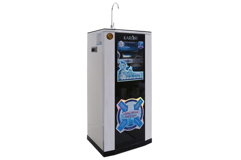 Máy lọc nước KSI80 đem lại nguồn nước tốt cho sức khỏe