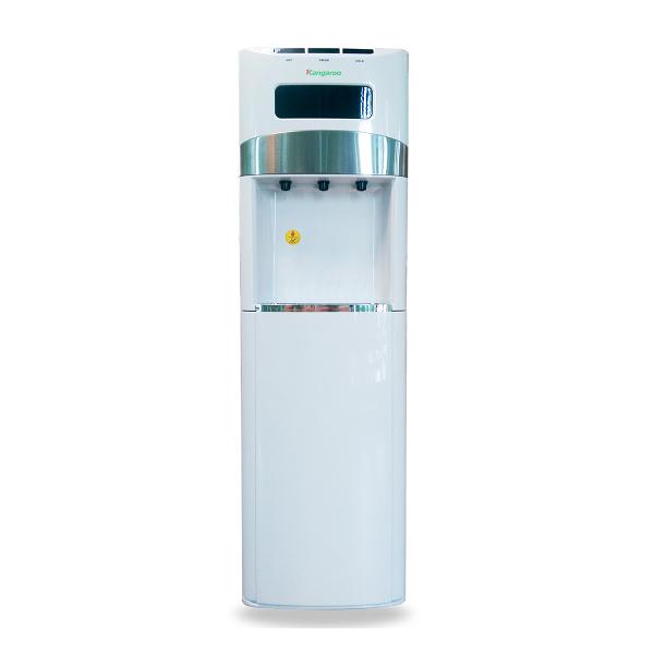 Máy lọc nước nóng lạnh 3 vòi KG39H (Bình âm)
