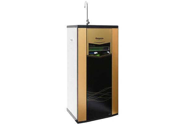 Máy lọc nước nóng lạnh KG10G4 10 lõi