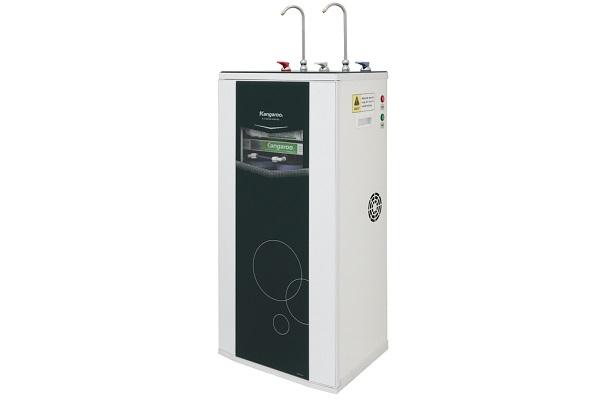 Máy lọc nước nóng lạnh Kangaroo KG10A3KG 10 lõi