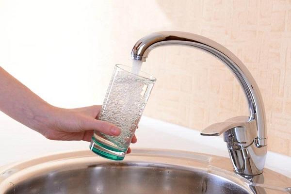 Nước máy có sạch không
