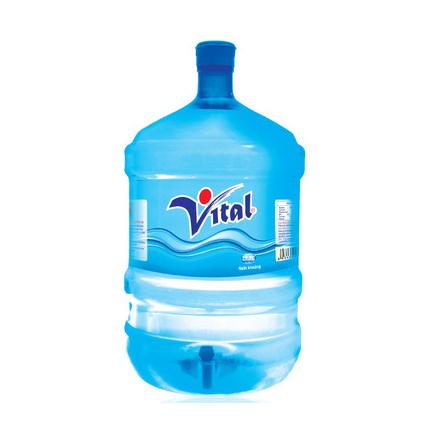 Nước khoáng Vital loại 19l