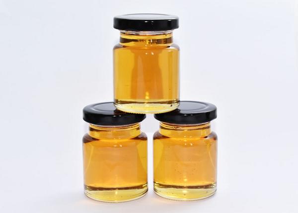 Nước mật ong tốt cho gan, hệ tiêu hóa
