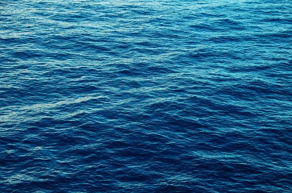 Nước dưới biển có vị mặn là do trong thành phần chứa một lượng muối vô cùng lớn.