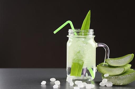 Uống nha đam thường xuyên có thể nâng cao sức đề kháng