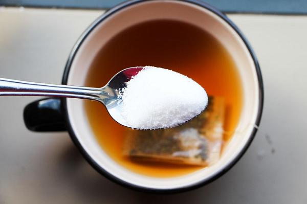Mỗi ngày một ly trà đường là tốt nhất cho bạn