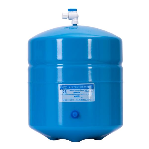 Bình áp ở máy lọc nước có vai trò rất quan trọng
