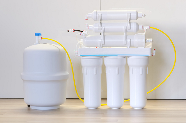 Công nghệ lọc nước Ro cho ra nguồn nước tinh khiết