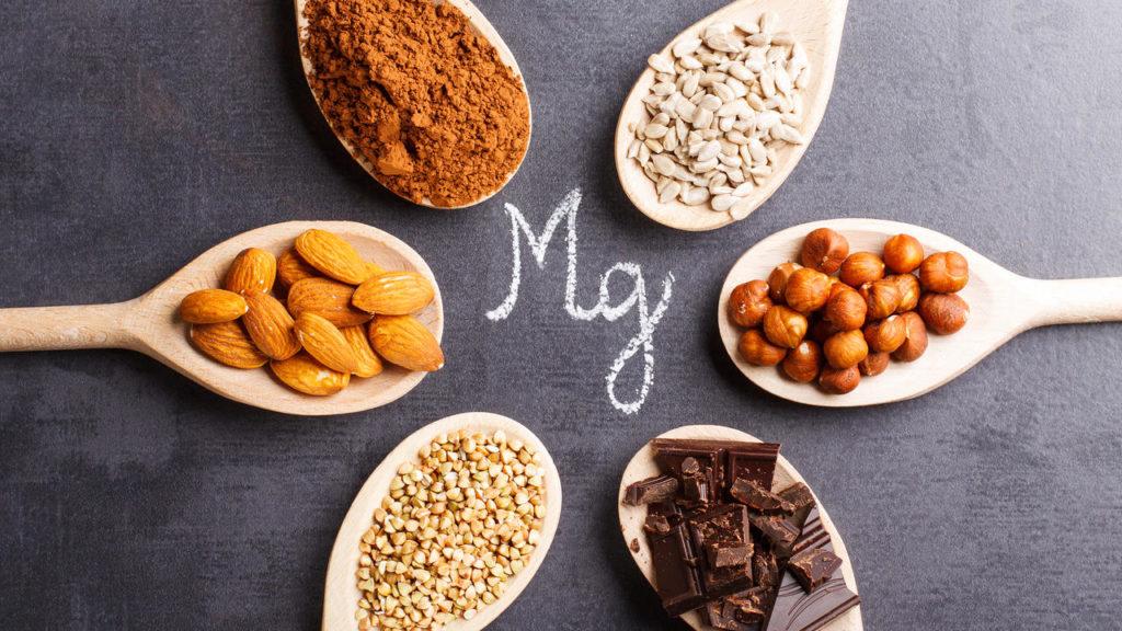 Magie góp phần điều hòa lượng protein và chất béo trong cơ thể.