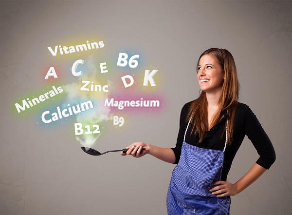 Trong nước khoáng Oris chứa rất nhiều các khoáng chất và vitamin tốt cho sức khỏe.