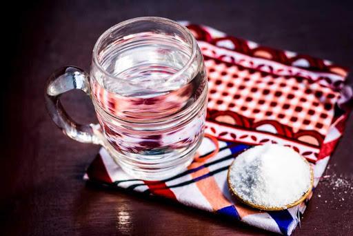 Hướng dẫn cách uống nước muối loãng giảm cân hiệu quả bất ngờ