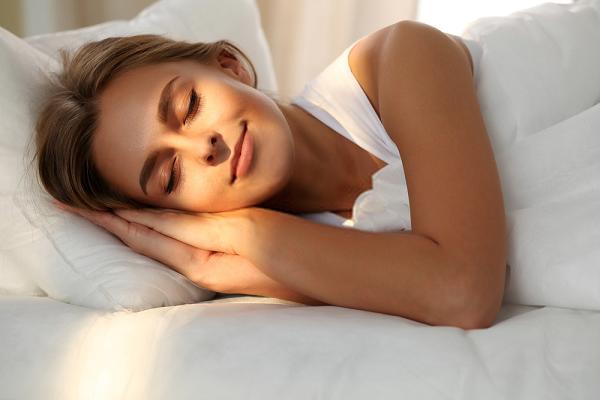 Ngủ đủ giấc - cách tự bảo vệ sức khỏe bản thân