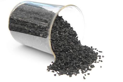 Than hoạt tính, vật liệu có khả năng loại bỏ tạp chất, kim loại nặng trong nước