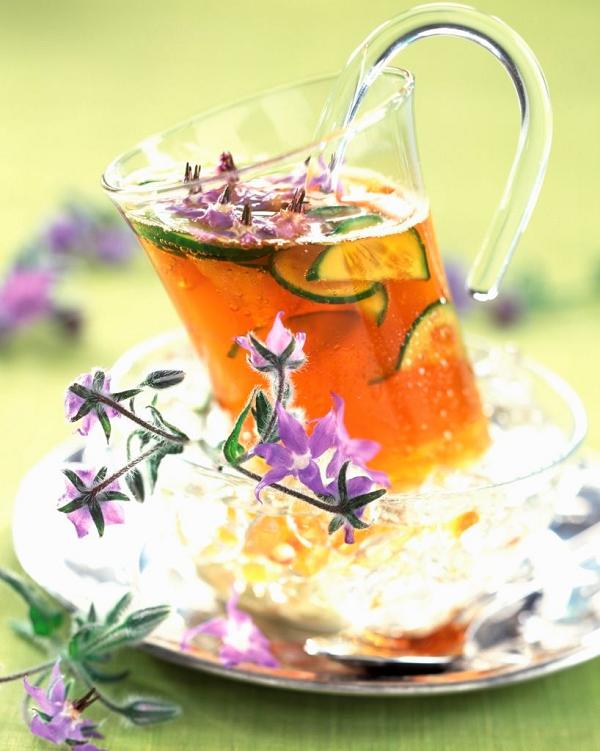Khi không biết nóng trong người nên uống gì thì hãy tìm đến nước bí đao