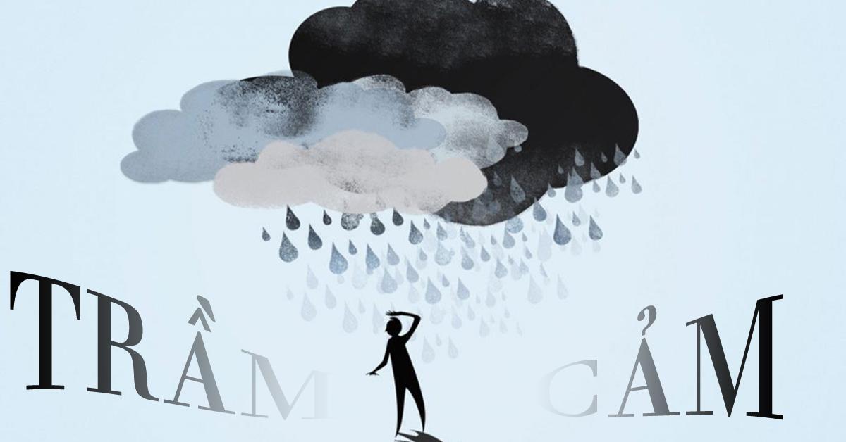 Trầm cảm là căn bệnh quái ác có thể cướp đi mạng sống của vô số người