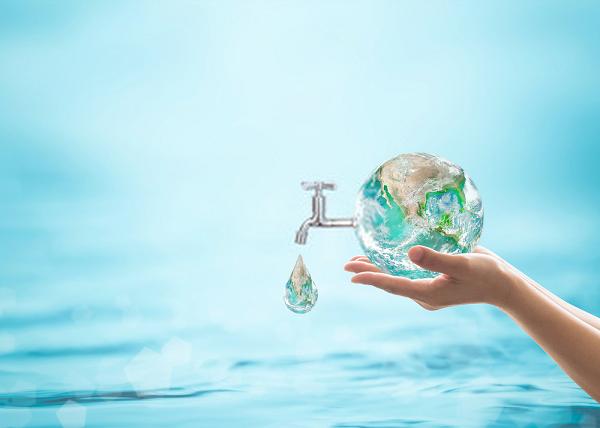 Phương pháp lọc vật lý trước đây thường được sử dụng rất phổ biến để lọc tap water