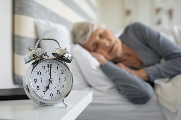 Để có sức khỏe đời sống tốt đừng quên ngủ đúng giờ, đủ giấc