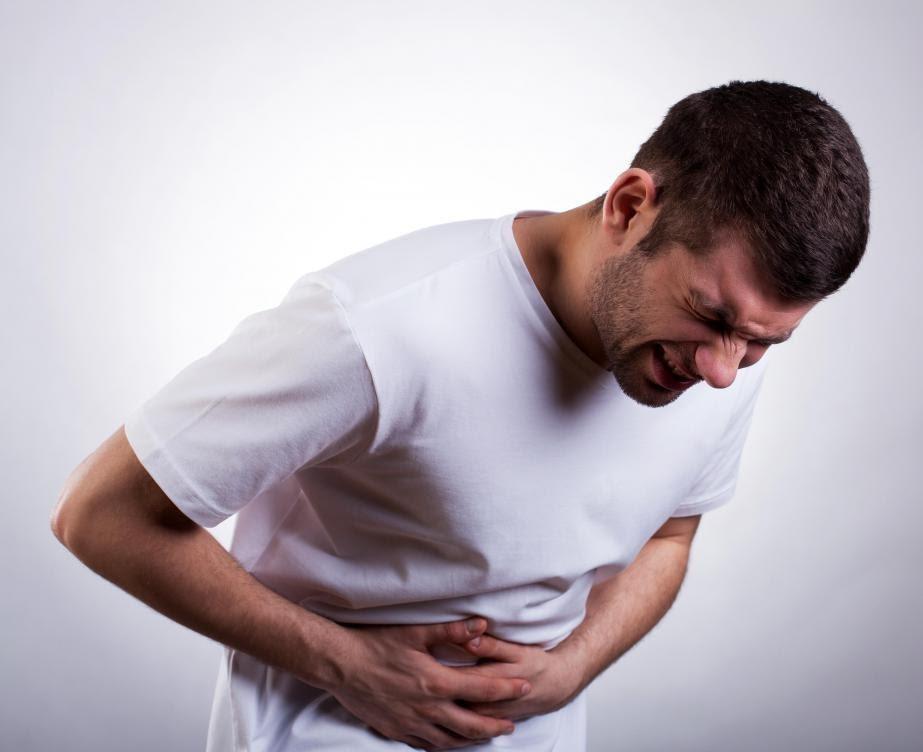 Đau bụng, chướng bụng, đầy hơi - các triệu chứng thường gặp của ung thư hạch