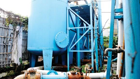 Máy khoan giếng và dò tìm nguồn nước ngầm