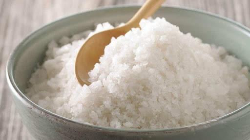 Sử dụng dung dịch muối loãng giúp cation khôi phục chức năng trao đổi ion